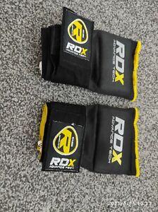 RDX Wrap Gloves, Inner Gloves, MMA Gloves Size S