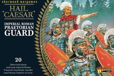 28mm Warlord Imp Roman Praetorian Gaurd & Emperor, Hail Caesar, Swordpoint BNIB