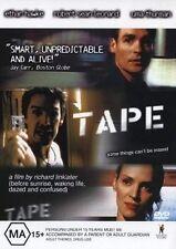 Tape (DVD, 2004)