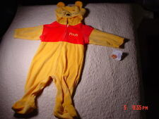 NWT,Disney,Baby,Winnie the Pooh,Outfit, Halloween Cute 3-6 months
