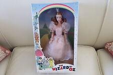 Nostalgic Wizard of OZ The Good Witch GLINDA Barbie Doll