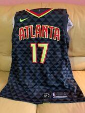 Nike atlanta hawks #17 dennis schroder new swingman  jersey NWT men size XL