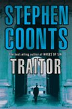 Traitor by Coonts, Stephen