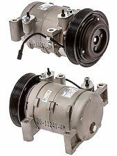 New AC A/C Compressor Fits: 1999 - 2004 Isuzu Rodeo  V6 3.2L 1 Year Warranty