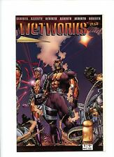 "1994 Image Comics, ""Wetworks"" # 1 to # 5, U-Pick $2.95 each, NM,BX28"
