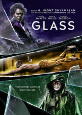 Glass [New Dvd]