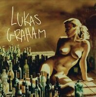LUKAS GRAHAM - LUKAS GRAHAM  CD  INTERNATIONAL POP  NEW+