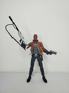 """DC Collectibles Batman Red Hood and The Outlaws 7"""" New 52: Jason Todd Figure"""