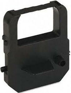 Acroprint ES900 Time Clock Ribbon Cartridge, Black Ink, 39-0121-000
