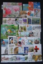 MACEDONIA 2010 Complete Year Set MNH