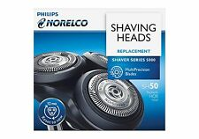 Philips SH50 Norelco Shaving Heads Series 5000 Replacement Head SH50/52-nr