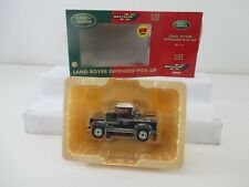 Britains 1:32 40920 Land Rover Defender Pick-Up   WS9688