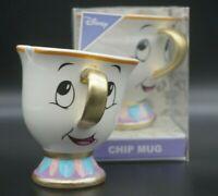 !!!! ANGEBOT !!!! Tassilo Chip Tasse Original Disney  Die Schöne und das Biest