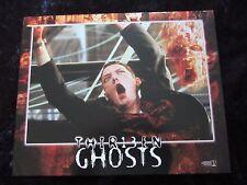 Thirteen Ghosts lobby cards - Matthew Lillard, Horror - mini set of 8