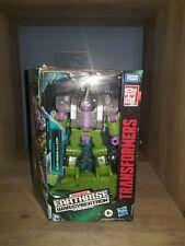 Transformers Earthrise Allicon