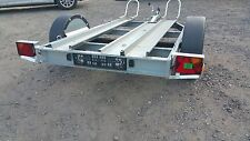 Motorcycle Trailers For Sale Ebay