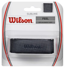 Wilson Sublime Tennis Racquet Racket Replacement Grip