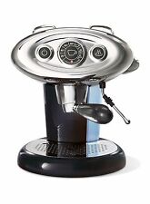 Illy Espresso- & Cappucinomaschinen