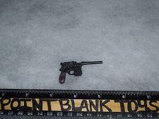 HOT HEART Pistol RESIDENT EVIL POLICEMAN VER 1/6 ACTION FIGURE TOYS dam