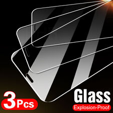 Tempered  glass iPhone 11 pro max - 3 Pieces