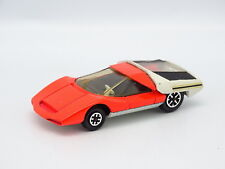 Dinky Toys GB SB 1/43 - Fiat Abarth 2000