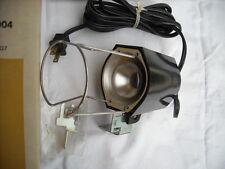 Vintage Kenco XL 3000 Mini Movie Light 100 W 120 V Manual Original Box works