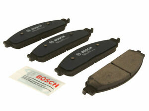 For 2008-2009 Ford Taurus X Brake Pad Set Front Bosch 72948JM