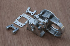 Traxxas Stampede / Rustler FLM Tranny Case 4 deg and 1 deg Arm Mounts FLM20500
