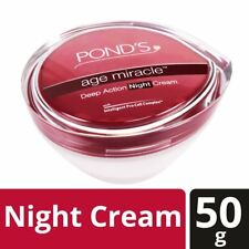 POND'S Age Miracle Deep Action Night Cream, 50 g FS