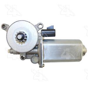 Power Window Motor Front/Rear-Left ACI/Maxair 82666
