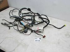 s l225 nissan p wiring harness in parts & accessories ebay  at alyssarenee.co