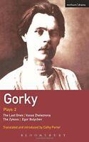 Gorky Plays: 2: 2: The Last Ones, Vassa Zheleznova,... by Gorky, Maxim Paperback