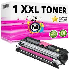 1x XL TONER Patronen für Xerox Phaser 6121-MFP-D 6121-MFP-N 6121-MFP-S 106R01467