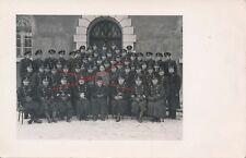 Nr.12949 Foto PK Österreich Polizei Schule 1950