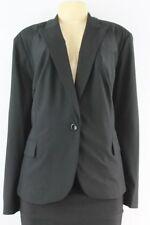 fc0d6f91992 INC International Concepts Black Coats   Jackets for Women