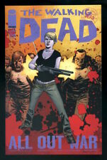 THE WALKING DEAD #116 Image 2013 NM+