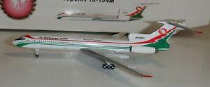 Phoenix 1:400  Eram Air Airlines Tu-154M   #EP-EKA   -   10471
