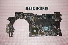 "MacBook Pro Retina Mitte 2012 (A1398 15,4"") i7 8GB MOTHERBOARD. DEFEKT FAULTY"