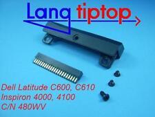 Dell Latitude c600 c610 c640 c500 c510 capot 480wv