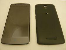 ZTE Blade L5 8GB - Grey (Ohne Simlock)  Dual-Sim  gebraucht