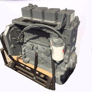Brand New Genuine Cummins Engine Long Block/ Motor 4bt 3.9 8 Valves