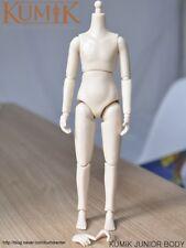 KUMIK 1/6 Scale Little Girl Flixble Body 21.5cm Fit 1/6 Head Sculpt