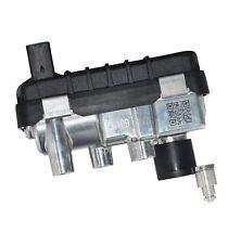 ATTUATORE TURBO ELETTRICO G-109 743436 Per MERCEDES E320 S320 3.2 CDI W211 W220
