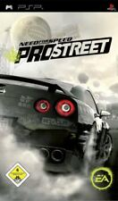 Need for speed pro street Psp Usato