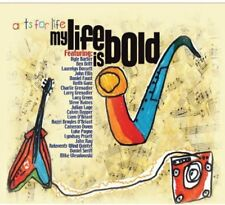 Arts For Life - My Life Is Bold [New CD] Digipack Packaging