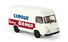 "#14610 - Brekina saviem sg2 encadré ""cirque rancy"" (F) - 1:87"