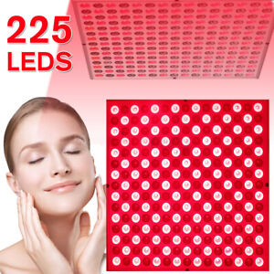 45W Anti Aging Therapy Light Panel 660nm 850nm Full Body Red Near Infrared LED