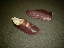 Brand New City Oasis Clarks Boys Shoes  Size 11F