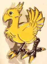 Final Fantasy Chocobo Pin