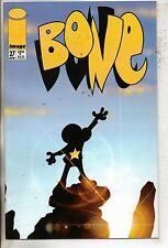 Image Comics Bone #27 April 1997 VF